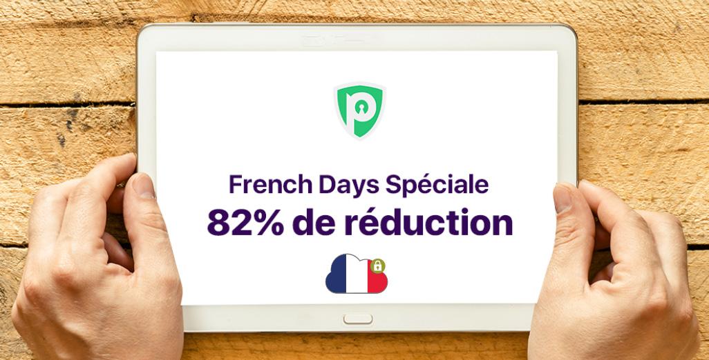 Illustration : french Days 2021