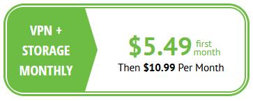 Illustration : IPVanish, le VPN le moins cher pour 1 mois