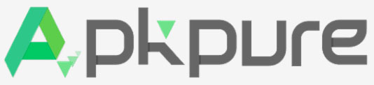 Alternative Play Store : logo APKPure