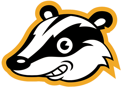 illustration : logo de Privacy Badger