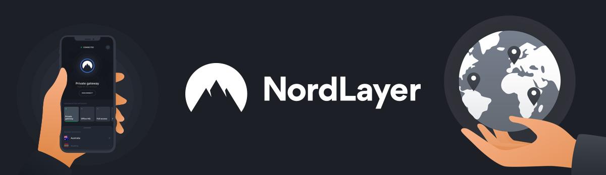 Illustration : Bienvenue NordLayer