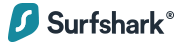 illustration : Logo de surfshark petite longueur