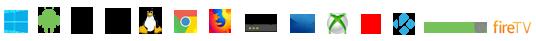 Systèmes et supports compatibles avec IPVanish