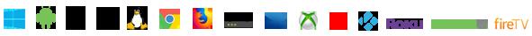 Systèmes et support compatibles avec ExpressVPN