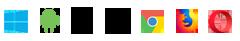 Systèmes et supports compatibles avec TunnelBear VPN