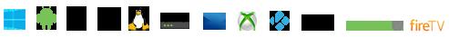 Systèmes et supports compatibles avec VyprVPN