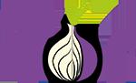 Logo du navigateur Tor
