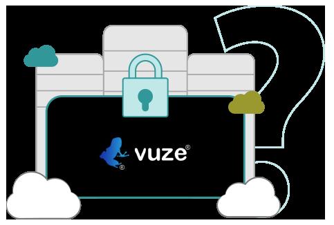 image : VPN pour le client torrent Vuze