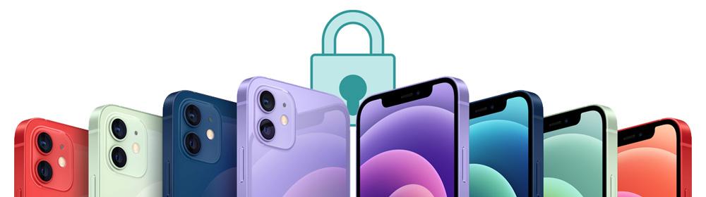 Illustration : Meilleurs VPN pour iphone 12 et iPhone12 mini