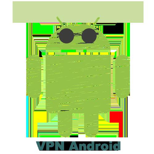 Illustration VPN Mon Ami : VPN Android