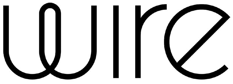 Logo de Wire