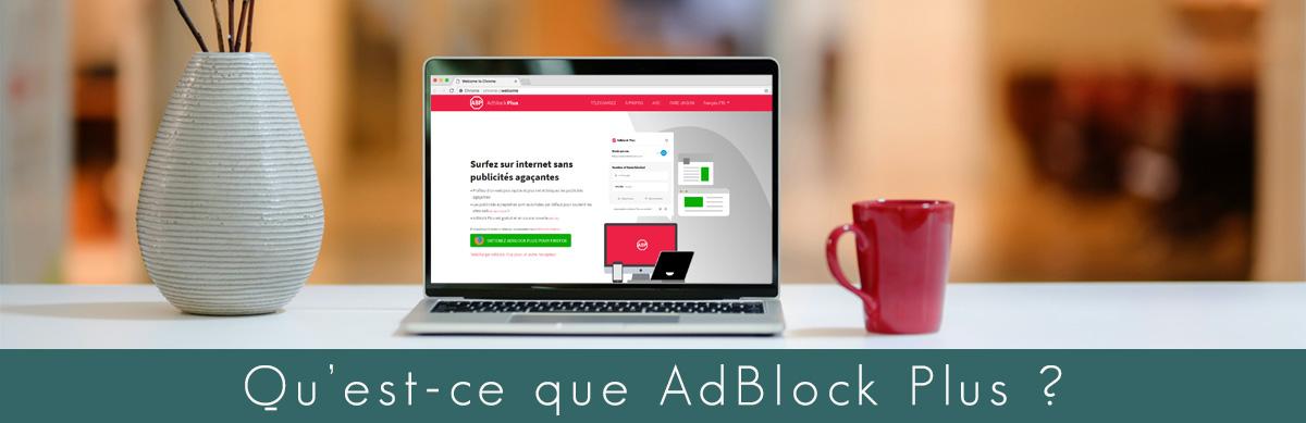 Illustration : AdBlock Plus