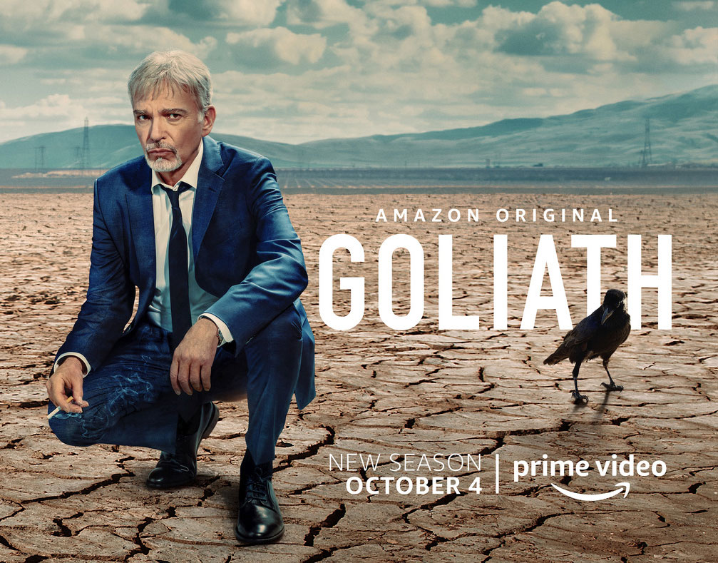 Illustration : Affiche Golitah sur Prime Video