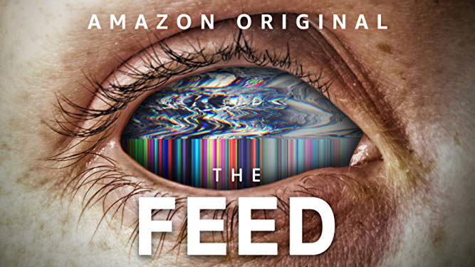 Exclusivité amazon Prime video : The Feed