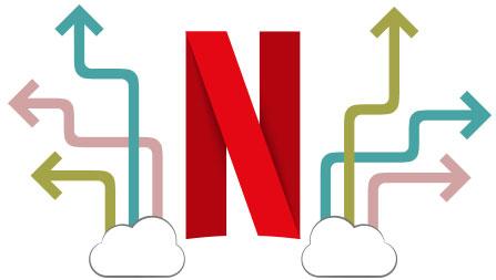 illustration : Alternative Netflix gratuit