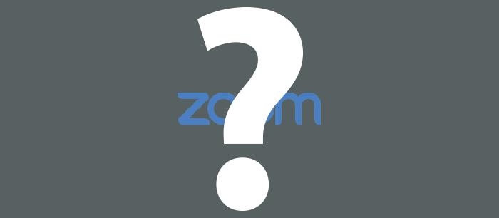 Alternative à Zoom