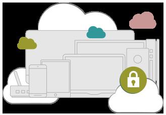 Illustration : compatibilité VPN