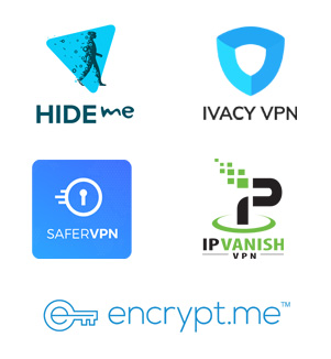 Illustration : VPN contributeurs à la VTI