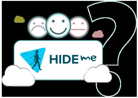 Illustration : Hide.me Avis