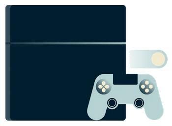 Illustration : ExpressVPN pour PlayStation