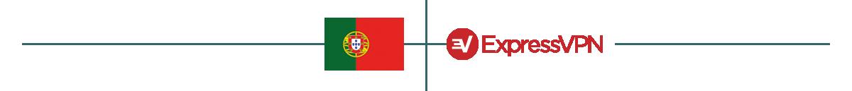 ExpressVPN pour le Portugal