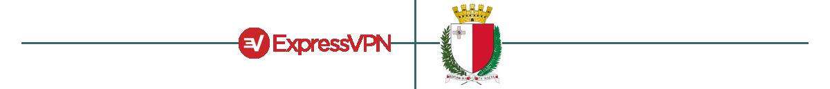 ExpressVPN pour Malte