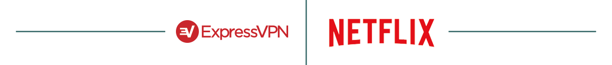 illustration : ExpressVPN pour Netflix