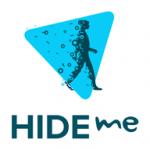 Logo vertical Hide.me