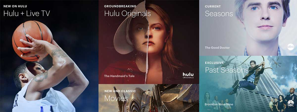Accès à l'intégrale d'Hulu sur IPTV avec un VPN