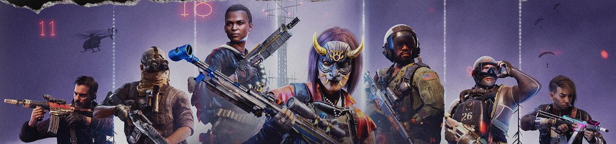 Illustration de Warzone