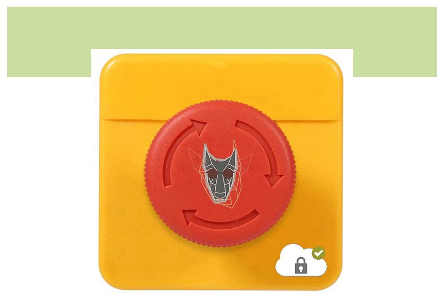 illustration VPN kill switch