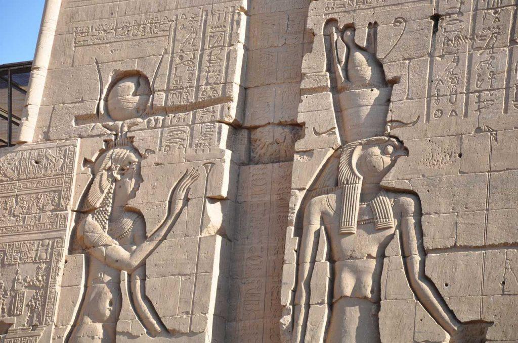 la cryptographie symétrique est une des plus anciennes formes de chiffrement, elle remonte à l'ancienne Egyptee