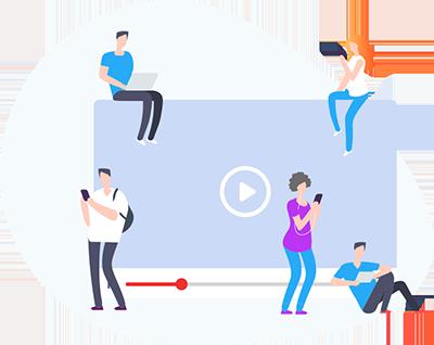 Illustration : Ivacy meilleur VPN pas cher de sa catégorie en 2020