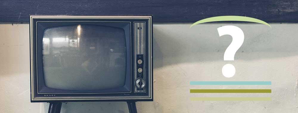 illustration risque IPTV : une télévision classique est-elle plus sûre ?