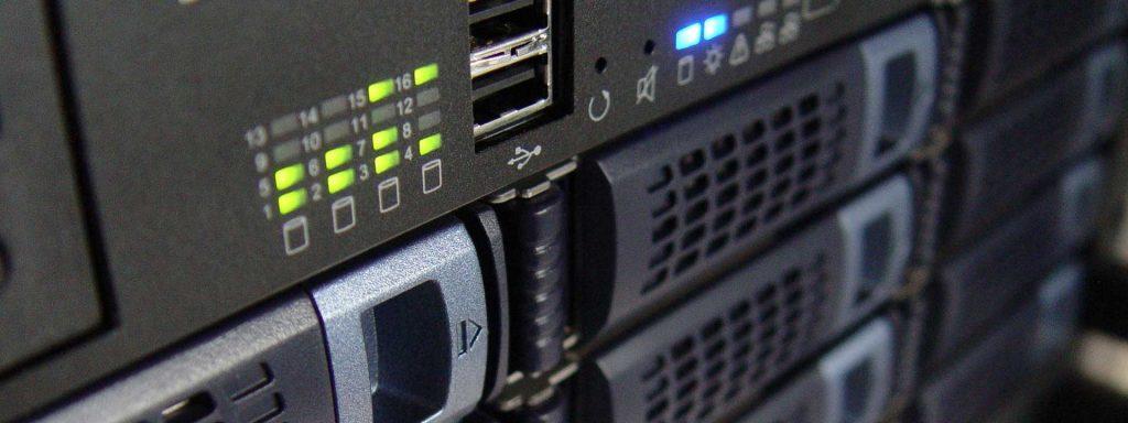 Un large panel de serveurs VPN