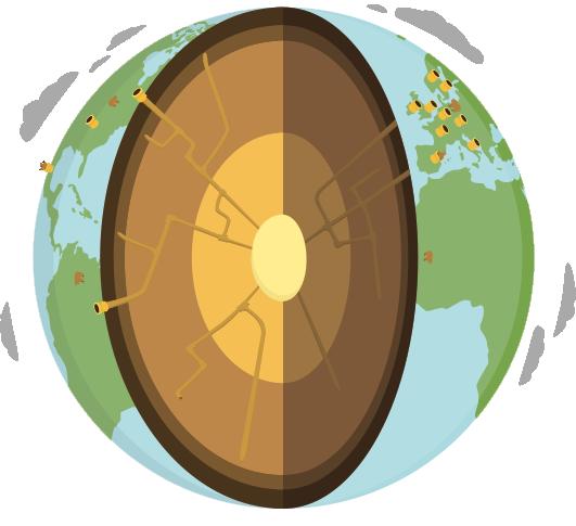 revue de TunnelBear : illustration VPN