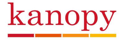 illustration : logo Kanopy