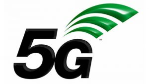Illustration : Logo 5G