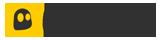 Petit logo de CyberGhost