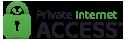 Illustration : Logo de Private Internet Access