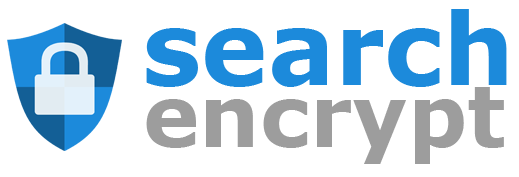 Illustration :Logo de Search Encrypt