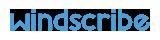 petit logo de Windscribe