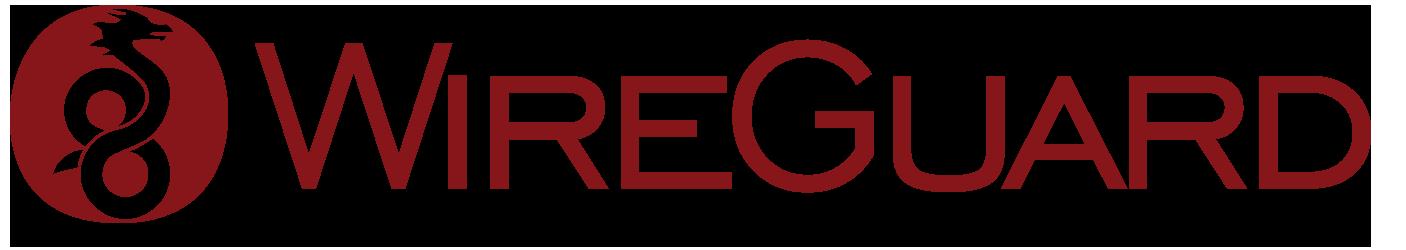Logo de WireGuard®