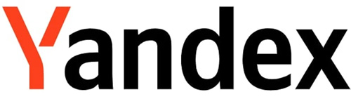 Illustration : Logo Yandex