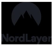 Illustration : Logo de NordLayer