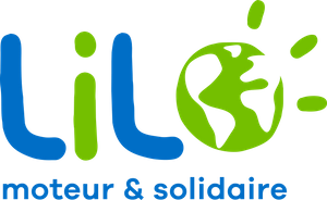 illustration : Logo du moteur de recherche Lilo