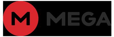 Illustration : Logo Mega.io