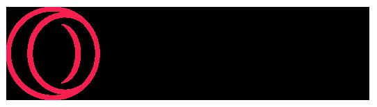 Logo opera gx