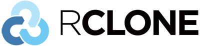 Illustration : logo rClone