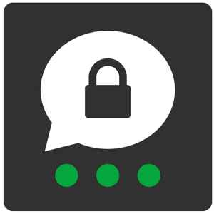 Illustration : Threema logo
